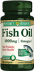 Fish Oil 1000 mg/Omega-3