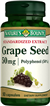 Grape Seed Extract 50 mg