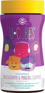 U-Cubes™ Multivitamin