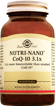 Nutri-Nano™ CoQ-10 3.1x