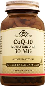 Coenzyme Q-10 30 mg