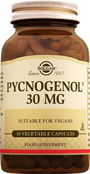 Pycnogenol 30 mg