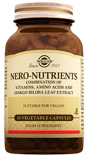 Nero Nutrients