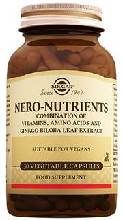 Nero Nutrients