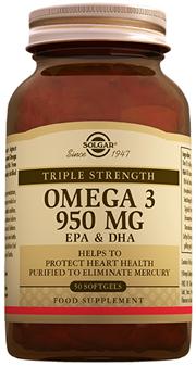 """Omega-3 """"950"""