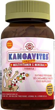 Kangavites® Multivitamin & Mineral
