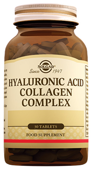 Hyaluronic Acid Collagen Complex