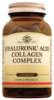 Hyaluronic Acid Collagen Complex