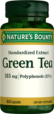 Green Tea 315 mg