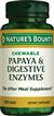 Papaya & Digestive Enzymes (Chewable)