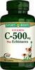Vitamin C 500 mg plus Echinacea