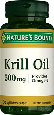 Krill Oil 500 mg