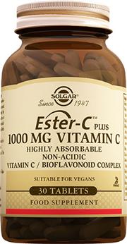 Ester-C Plus 1000 mg