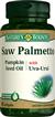 Saw Palmetto Pumpkin Seed Oil with Uva Ursi