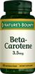 Beta Carotene 3,5 mg