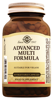 Advanced Multi (Antioxidant) Formula