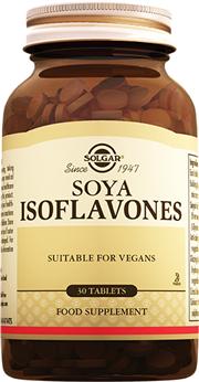 Soya Isoflavones
