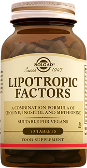 Lipotropic Factors