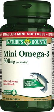 Mini Omega-3 900 mg