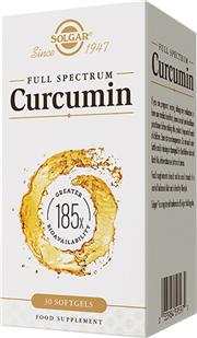 Curcumin (Full Spectrum)