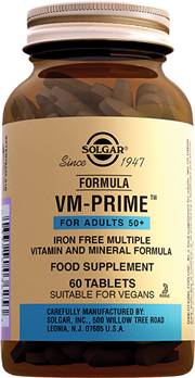 VM Prime™ 50+
