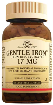 Gentle Iron 17 mg