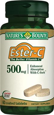 Ester C® 500 mg