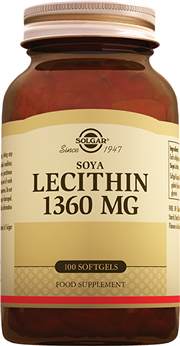 Lecithin 1360 mg